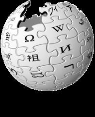 196px-Wikipedia-logo-de