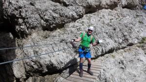 DOLOMITEN Klettersteig (Peter) 2015-08-03 10-33-58