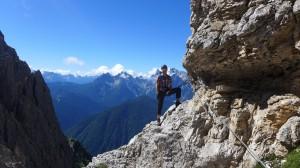 DOLOMITEN Klettersteig (Peter) 2015-08-03 10-40-06