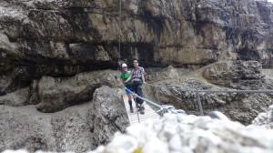DOLOMITEN Klettersteig (Peter) 2015-08-03 12-34-29