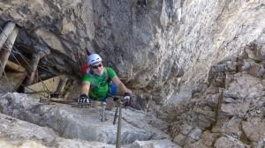 DOLOMITEN Klettersteig (Peter) 2015-08-04 11-35-34