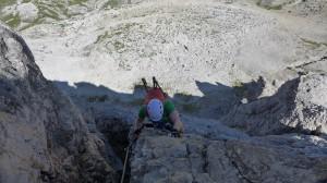 DOLOMITEN Klettersteig (Peter) 2015-08-04 11-40-16