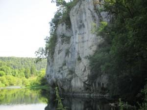 KLOSTERFELSENWEG Schwäbische Alb 2016-07-30 09-37-39