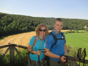 KLOSTERFELSENWEG Schwäbische Alb 2016-07-30 10-22-09