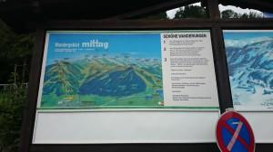 Nagelfluh Gratwanderung zum Staufner Haus im August 2015