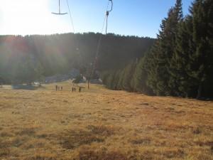 Skilift am Ruhestein